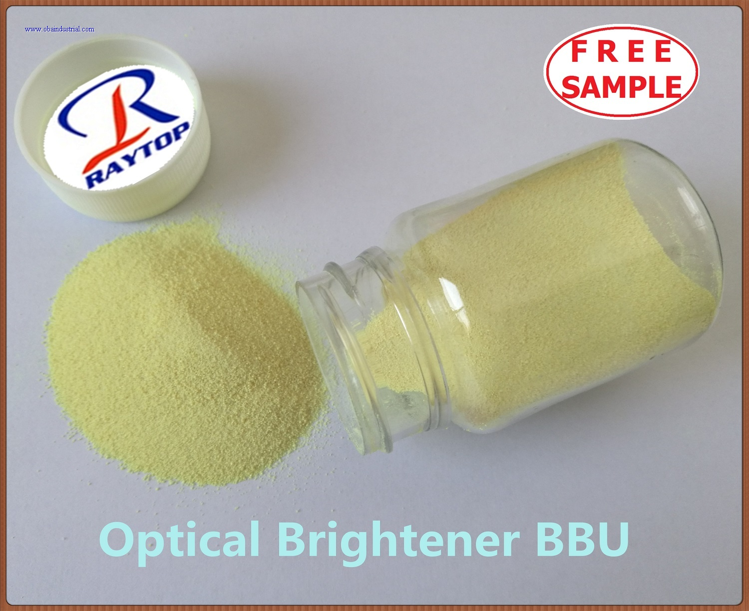Optical Brightener BBU